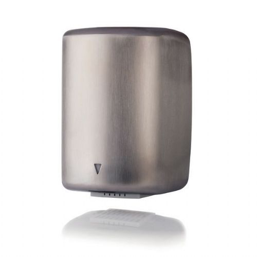 Hyco ELLBSS / JET1600CSF Jetstream Ellipse 1.55KW Automatic Metal Brushed Stainless Steel Hand Dryer